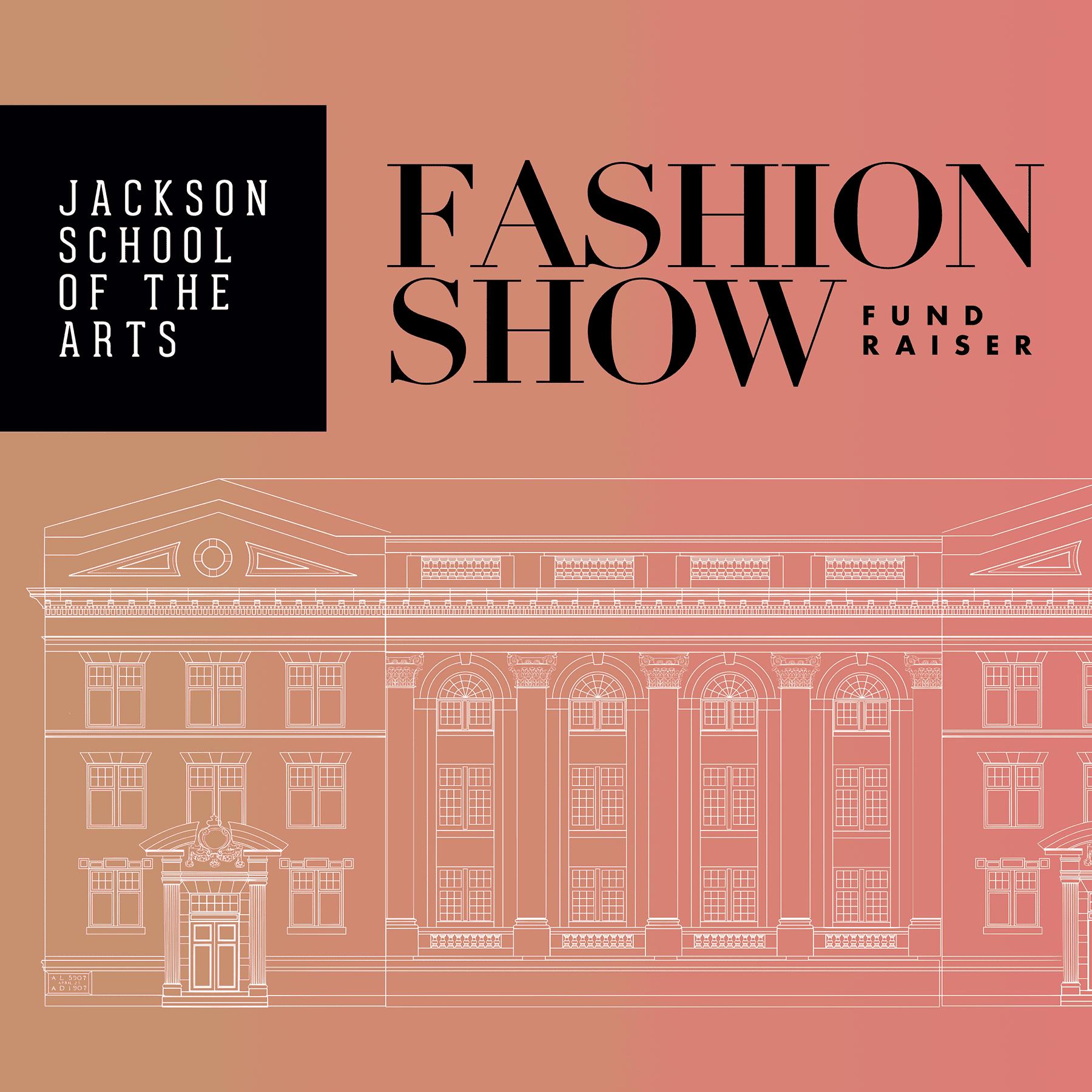 JSA Fashion Show Fundraiser